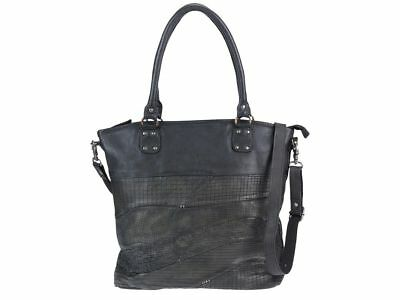 34091f4cca2a1 SHOPPPING EN CUIR XL Femmes Sac à Main à Bandoulière Avery Billy The ...