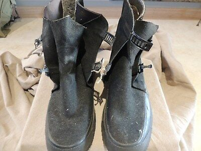 Overshoes artic us ww2