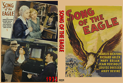 SONG OF THE EAGLE 1933 Mary Brain