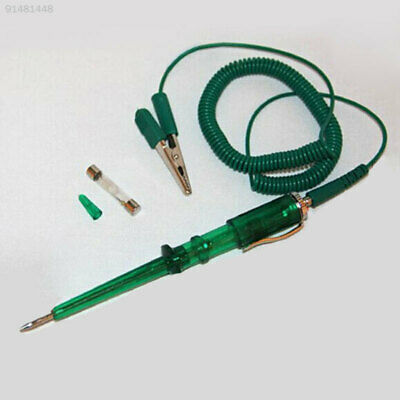 2262 Car Truck Motorcycle Ship Vehicle Circuit Voltage Tester Test Pencil Probe
