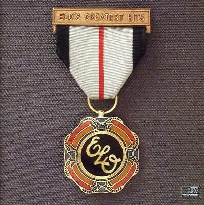 ELO's Greatest Hits by Electric Light Orchestra (CD, Oct-1989, CBS) *NEW*