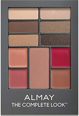Almay The Complete Look Palette 200 Medium