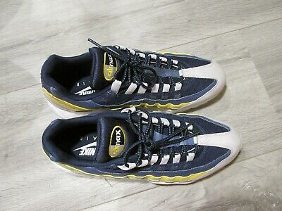 best loved 0e3d9 995f3 NIKE-AIR-MAX-95-ESSENTIAL-TRAINERS-749766-107 no