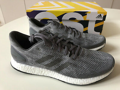 4b71daca4 NEW ADIDAS ULTRA Boost Laceless Mens Trainers - BB6145 - UK Size 10 ...