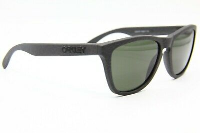 950f1953cc7 Oakley Frogskins Oo9013-75 Gray Authentic Sunglasses Frame Oo 9013 55-17