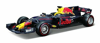 Red Bull Racing Formula One Team Tag Hauer Rb13 1:43 Die Cast Car
