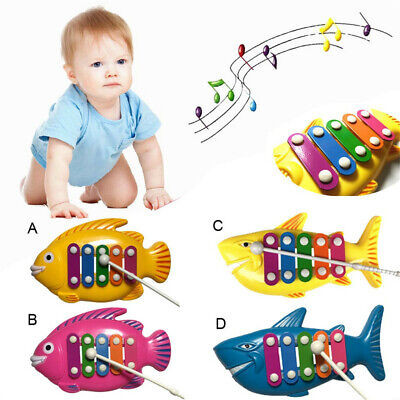 Learning Music Toy Development Game Boy Toddler Educational Kids Baby Play Toy