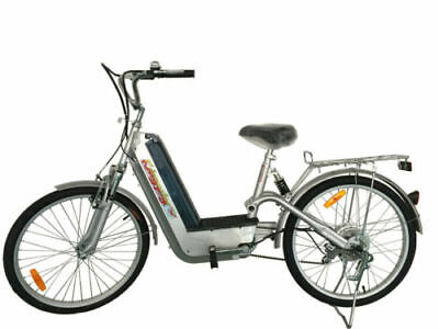 Modern 2003Z Ebike Electric Bicycle 36V12Ah With Battery Free&fast Delivery
