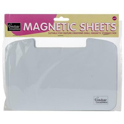 Couture Creations Magnetic Storage Refil Sheet 3 pack