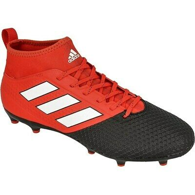 ADIDAS UNISEX ACE 17.1 FG Kids Football Boots Shoes Footwear Sports ... 7ebe0c08d882