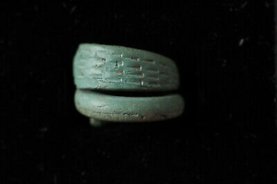 Ancient Amulet (bead) of pre-pagan origins c.100 BC Pagan Jewelry, Authentic