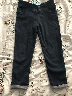 fbb6466c4177 Ted Baker Boys Trousers Age 5-6 Good Condition