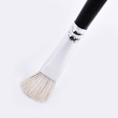 6Pcs/Set Artist Paint Brush Watercolor Accessories Painting Oil Drawing Pen N7