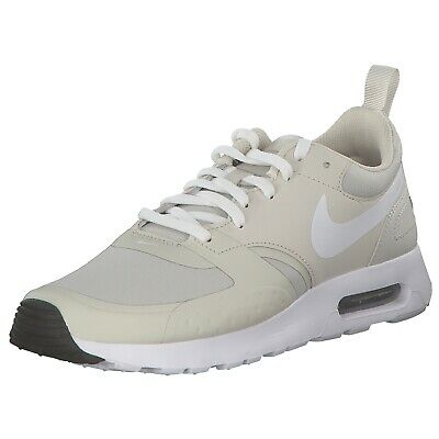 new products bb0aa 1a25a Nike Air Max Vision Chaussures de Course pour Homme Sport 918230 008 Gris  Beige