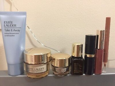 Estee Lauder Real Your Beauty Skincare&Makeup Gift Set