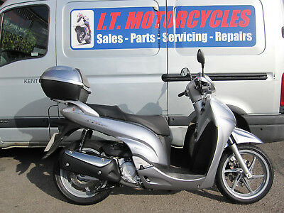 Honda SH300A, 2007, 14784 miles, Excellent condition, Must be seen.