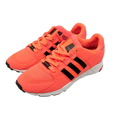 reputable site e057a cdad0 Adidas EQT SUPPORT RF Homme Chaussure Basse de Sport Sneakers Baskets Rouge  Rose