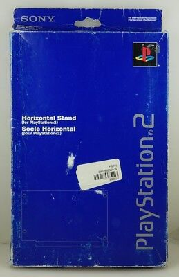 Sony Playstation 2 PS2 - Horizontal Stand - Boxed Never Used