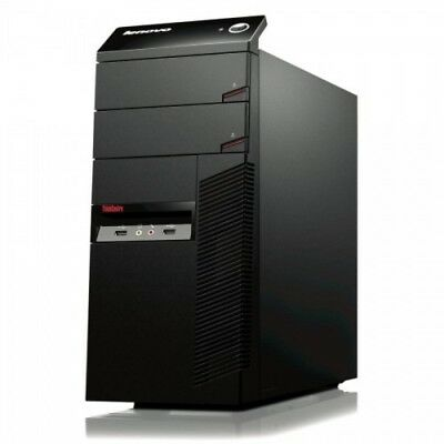 Pc Lenovo A58 Professionale Intel E5300 2.60Ghz 4Gb 160Gb Windows