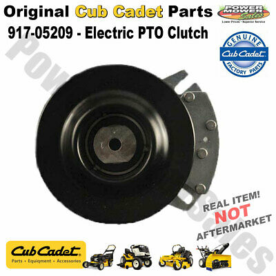 CUB CADET REPLACEMENT Electric PTO Clutch For Lawn Mowers Others 917 05209