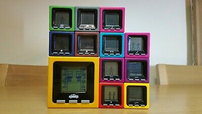 Cube World Bundle ,series 1, series 2, series 3 , Block bash, with new batteries