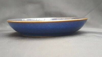 DENBY IMPERIAL BLUE SMALL NESTING BOWL - 13cm]