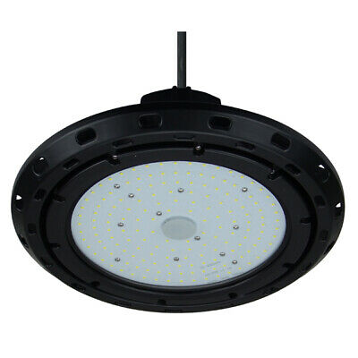 LED High Bay Light, Warehouse, Factory, 120w  Industrial High Bay Lights. 240v
