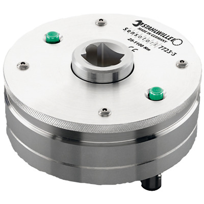 Stahlwille 96522023 7723-2 Transducer 8-400Nm/6-295 ft-lb/71-3540 in-lb