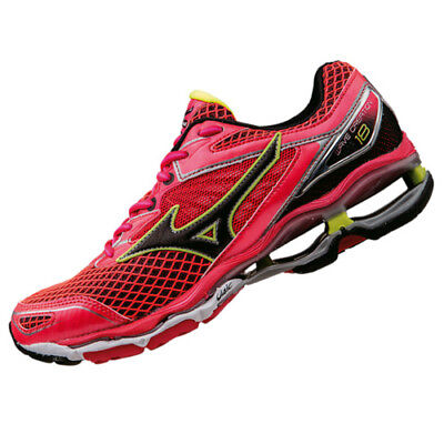 best sneakers ab2e9 85cc5 Womens MIZUNO WAVE CREATION 18 Running Shoes size 6 NEW Athletic