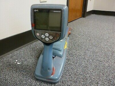 SPX radiodetection rd8100 cable pipe locator only
