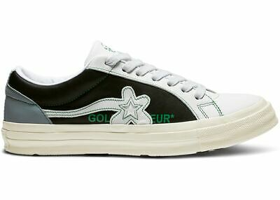 eb0c306901c Converse One Star Ox Golf Le Fleur Industrial Pack Black - UK 6.5 US 6.5 -