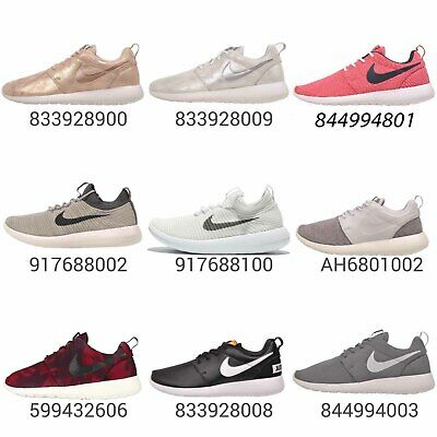 Nike Womens Roshe One / Two PRM / SE / V2 1 Wmns Shoes Sneakers Pick 1