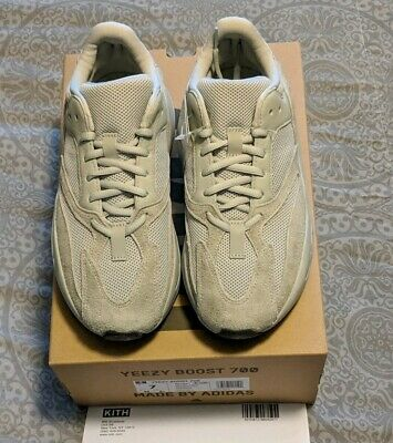 e8158fb93cb ADIDAS YEEZY BOOST 700 Salt Eg7487 Size 7 Very Limited -  399.00 ...