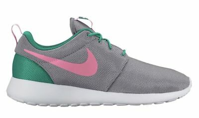63b8fb61502bd Nike Roshe Run One South Beach Mens Shoes Wolf Grey Sunset Pulse Watermelon