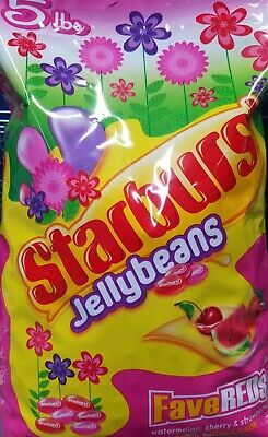 Wondrous Starburst Jelly Beans 5 Pound Bag Fave Reds Flavors Squirreltailoven Fun Painted Chair Ideas Images Squirreltailovenorg