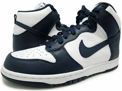 more photos e0cc7 a5acf Nike Dunk High Retro QS Size 10 Villanova March Madness 850477-103 Limited