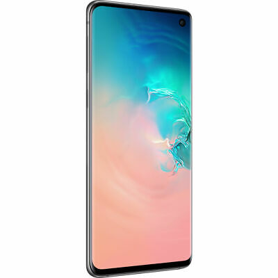 Samsung Galaxy S10e G970FD Dual 6GB RAM 128GB Prism White ship from EU