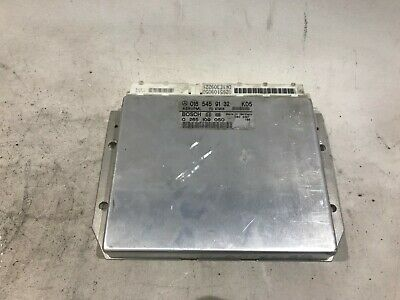 97-99 Acura CL 3.0 OEM ABS traction control module computer unit # 39790-SY8-A01