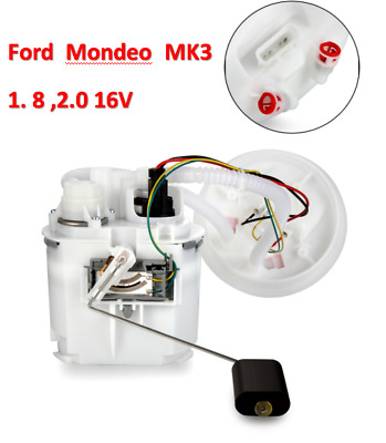 2000-2006 In-Tank Fuel Pump Assembley FOR Ford Mondeo MK3 1.8 2.0 2.2 2.5 3.0