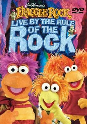 Fraggle Rock - Live by the Rule of the Rock by Fraggle Rock
