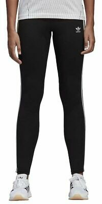 Femmes Leggings Pantalon Sport Fitness Collants 3 Bandes Adidas De d5Xxfn8dz