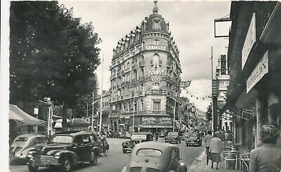 CP - France - (03) Allier - Vichy - Place Victor-Hugo