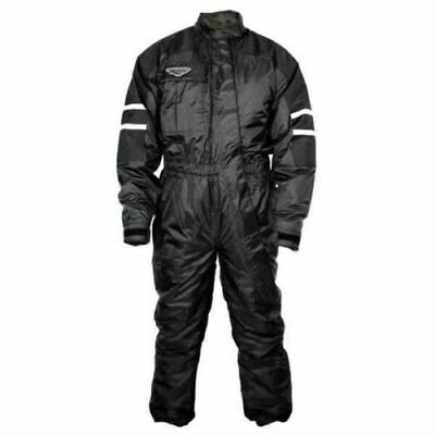 Weise Siberian Thermal Quilted 1 Piece Motorcycle waterproof Oversuit size 4XL