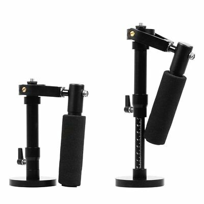 Adjustable Handheld Mobile Phone Gimbal Stabilizer for GoPro Phone Iphone Camera