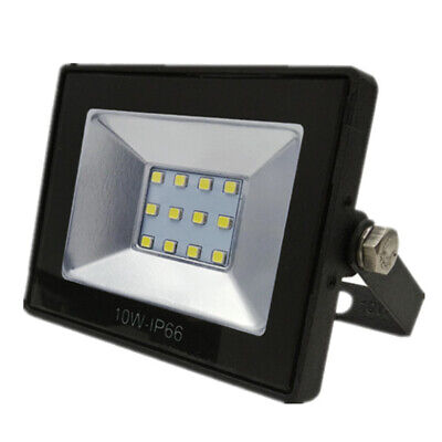 LED Waterproof Professional 10W Spotlight Reflector 220V Ip65 Lamp Flood