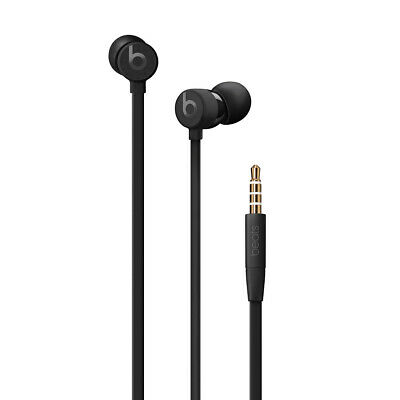 Beats urBeats3 In Ear Headphones - Lightning Cable or 3.5mm Plug