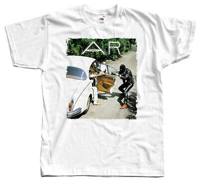 Attentat Rock 1981 white T shirt real cover DTG sizes S-5XL 100% cotton