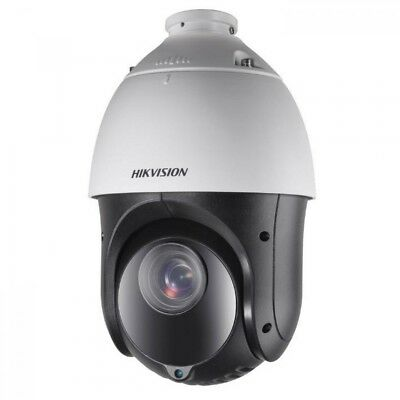 HikVision 2MP IP Speed Dome PTZ Camera DS-2DE4215IW-DE Wall Bracket Included