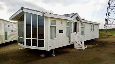Cheap static caravan for sale off site - VERY SPECIAL