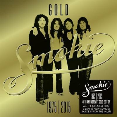 Smokie (Gold - Greatest Hits 2Cd Set Sealed + Free Post)
